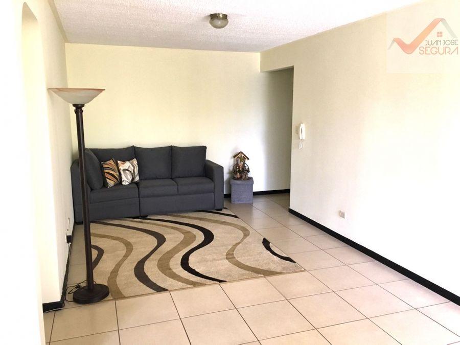 apartamento en condominio bosque real concasa oportunidad