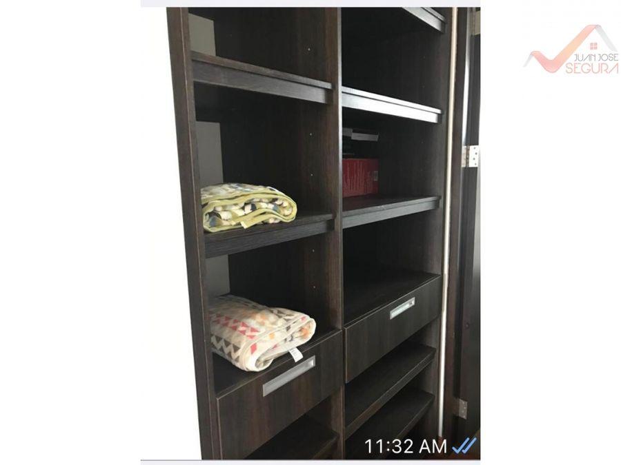 apartamento en alquiler vistas de nunciatura