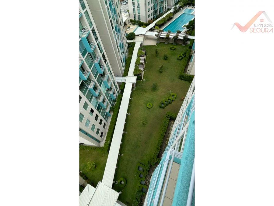 apartamento condominio bambu eco urbano vista panoramica