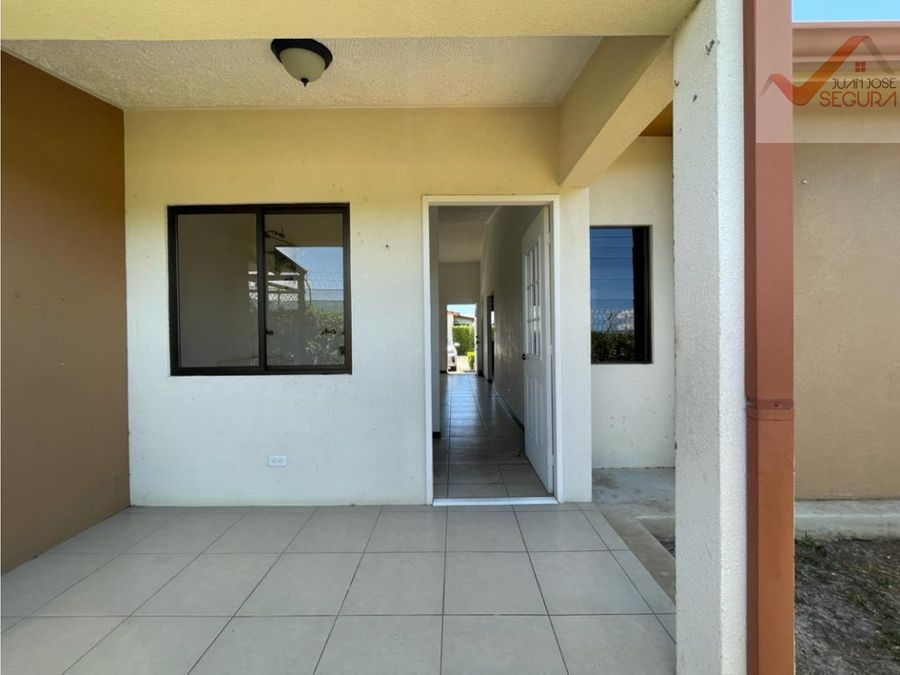 casa en condominio terrazas del oeste sin vecino atras