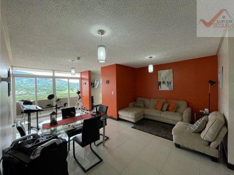 penthouse condominio 910 concasa