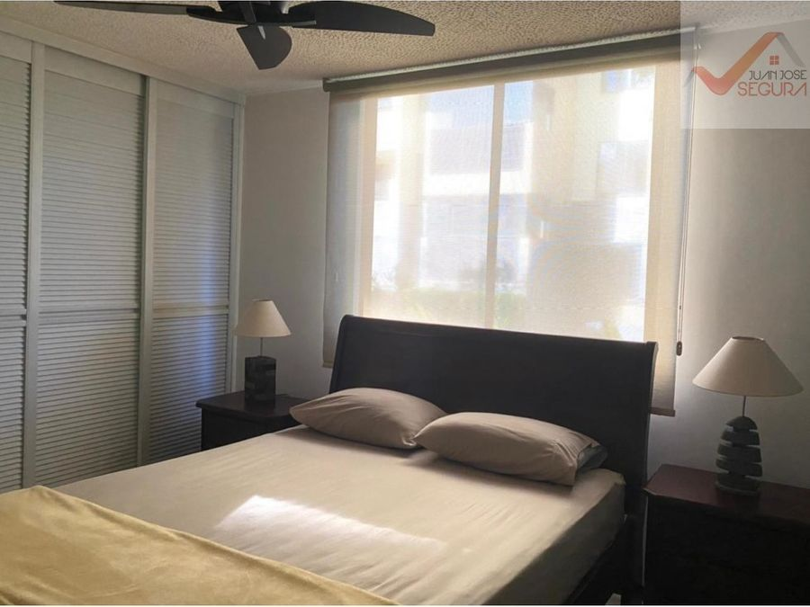apartamento en condominio bosque real concasa