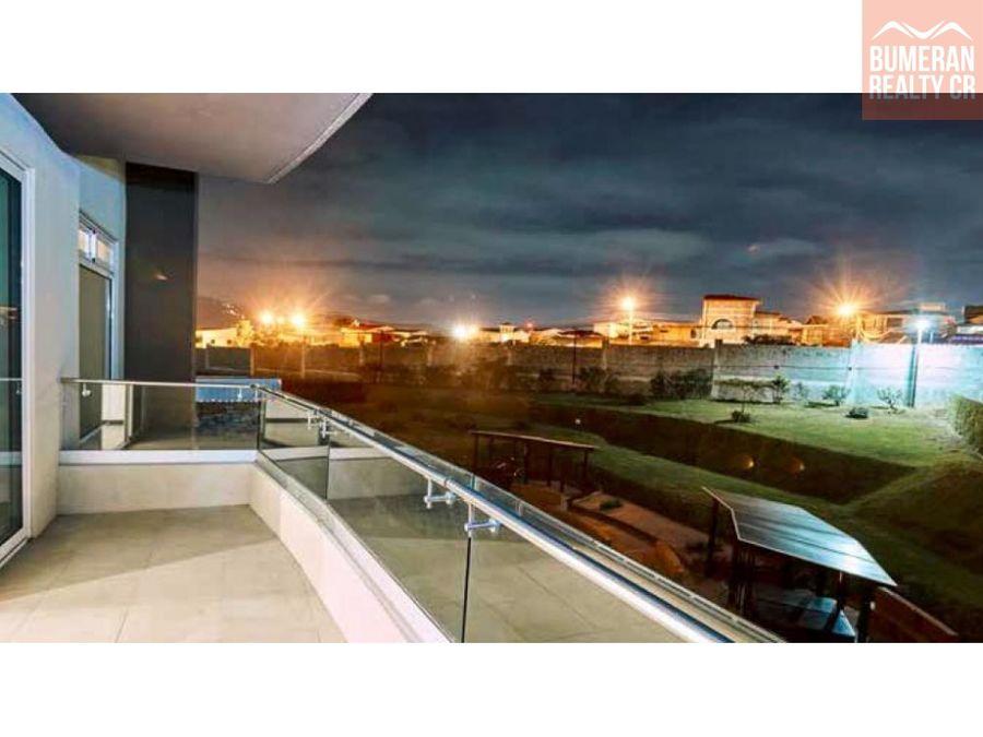 apartamento condominio torres de velarde