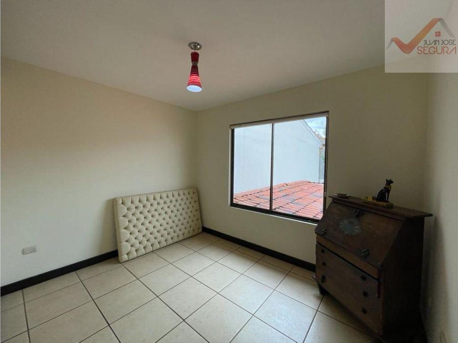 casa en condominio ana bolena alajuela precio especial