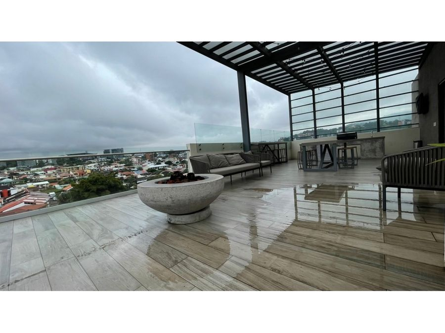 penthouse en rooftop tower lifestyle