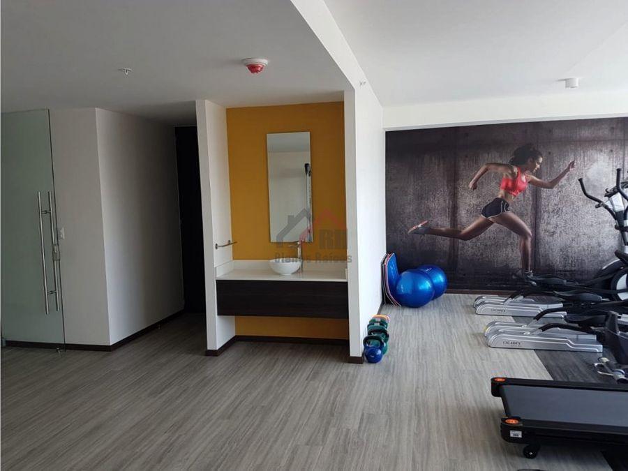 apartamento amueblado san jose costa rica