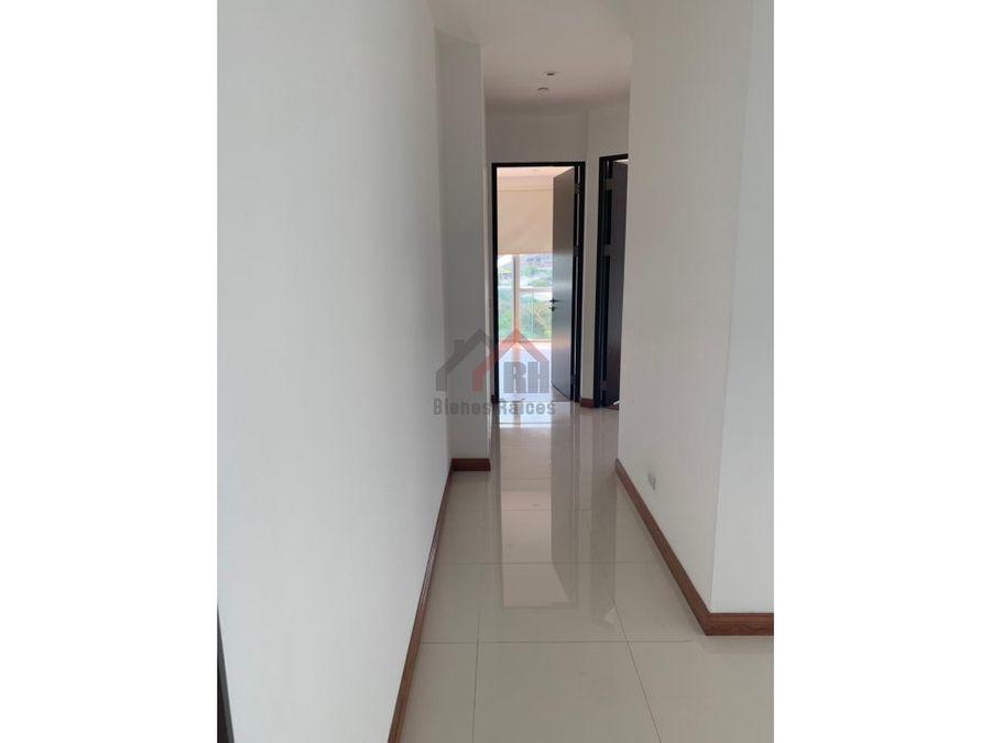 apartamento en alquiler 2 habitaciones en nunciatura costa rica