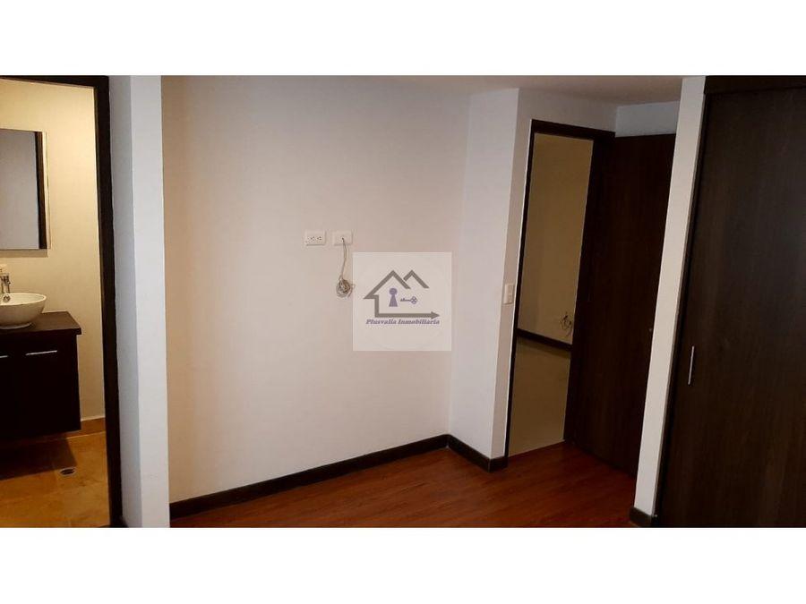 arriendo o venta de apartamento en la ceja antioquia