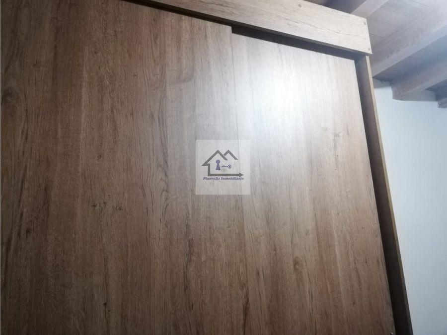 venta de apartamentos en la ceja