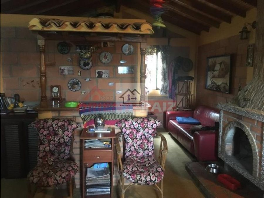 venta de casa finca en guarne antioquia