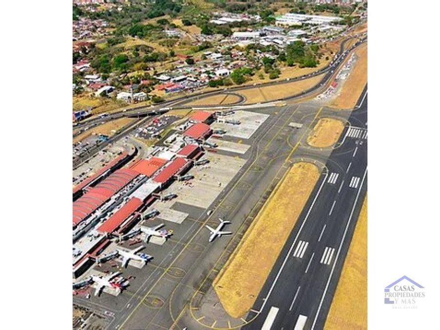 alquiler de bodegas industriales cerca del aeropuerto