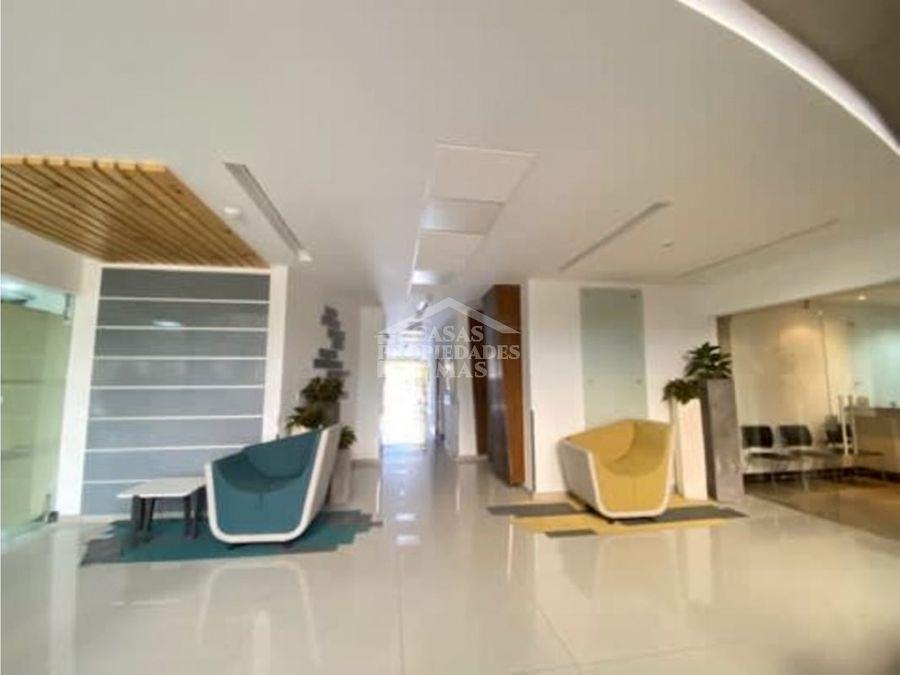 oficinas en alquiler clase a en parque empresarial forum i lindora