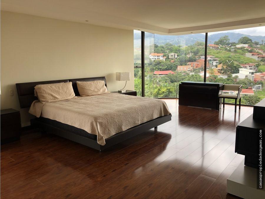 venta de lujoso condominio en bello horizonte escazu