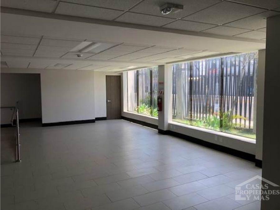 se aquila local para oficina en oficentro la uruca area de 327 m2
