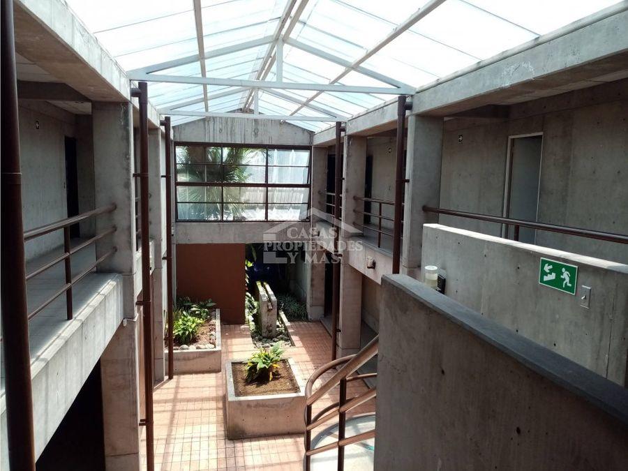 alquiler edificio de dos pisos en pinares curridabat