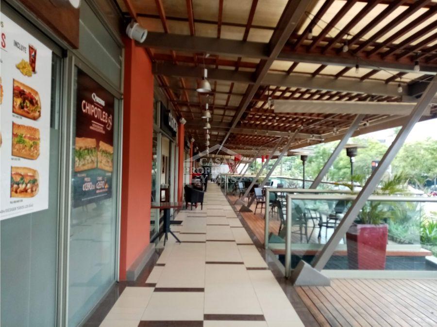 alquiler locales comerciales en sabanilla san pedroantares