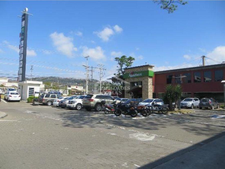 oficinas en alquiler en momentum lindora area 29674 m2
