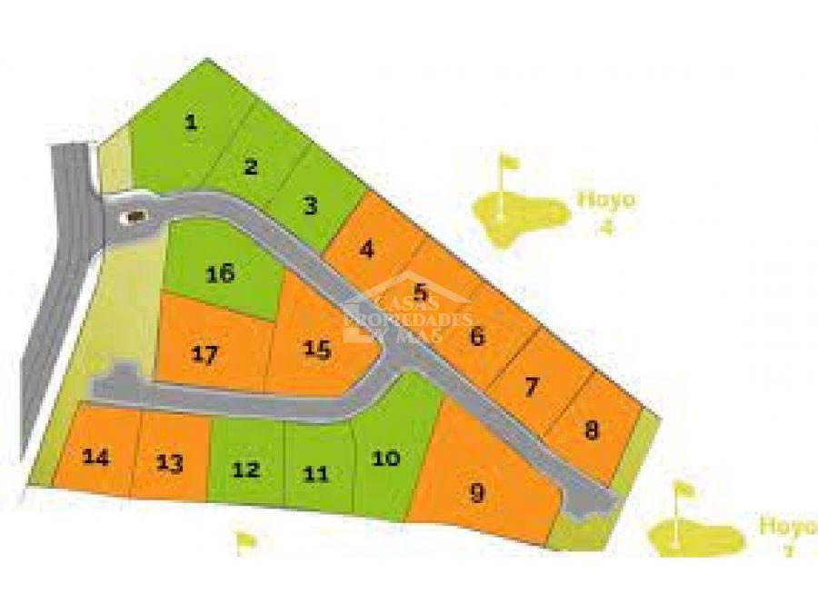 terreno en venta en condominio bajo par area 60209 m2 alajuela