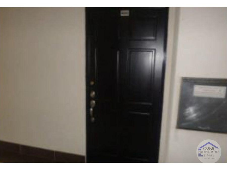 apartamento en remate bancario en condominio en hatillo