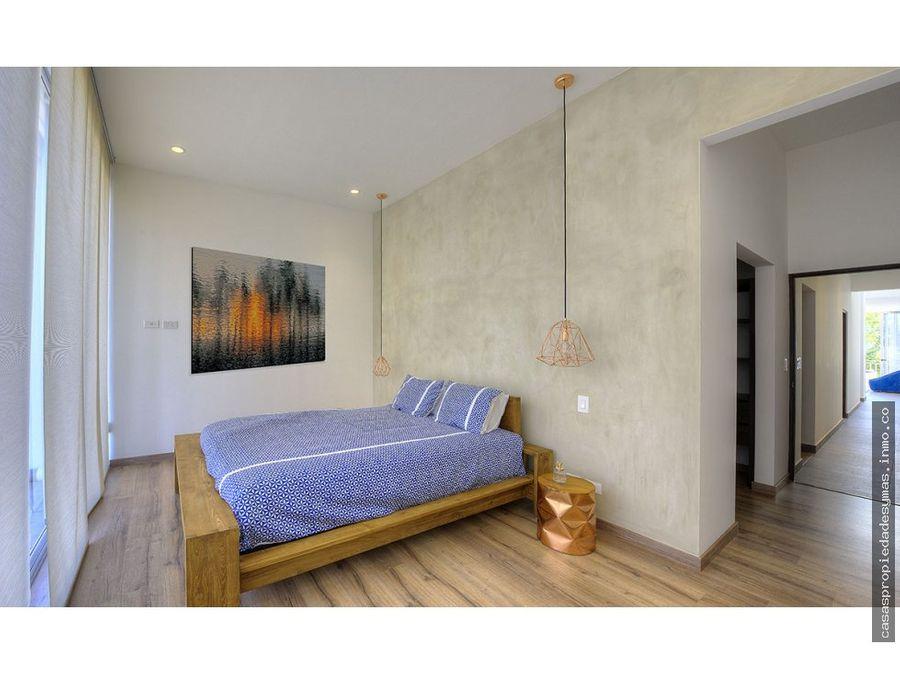 lujoso apartamento estilo contemporaneo