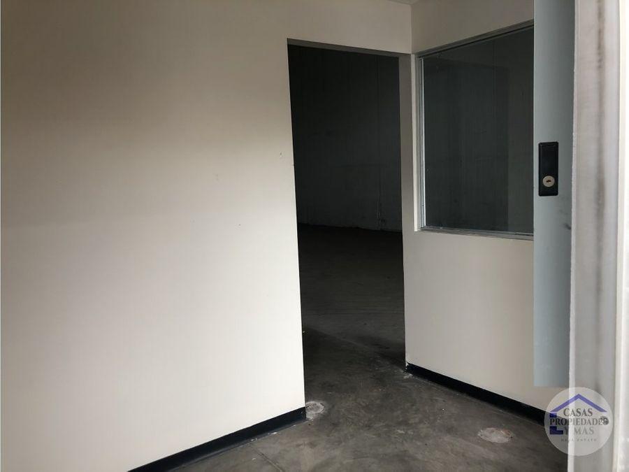bodega en condominio en cercanias del aeropuerto