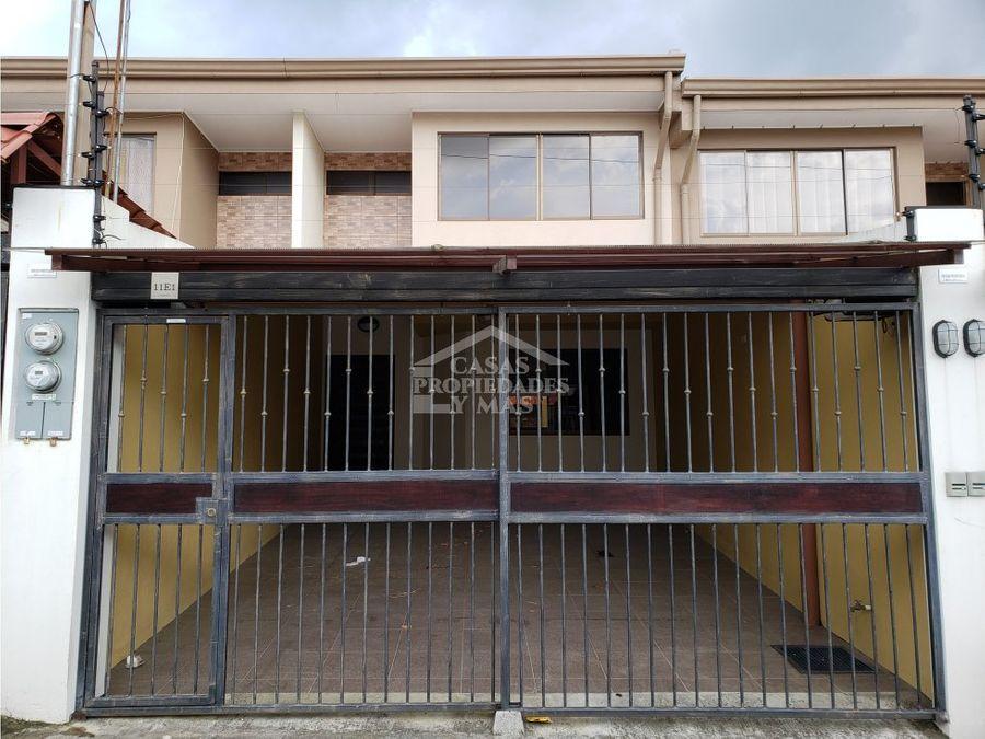 remate bancario se vende casa en tres rios