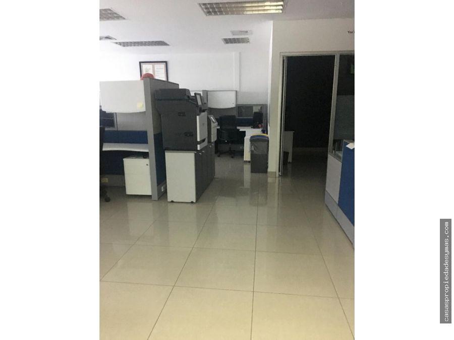 se alquilan amplias oficinas en lindora