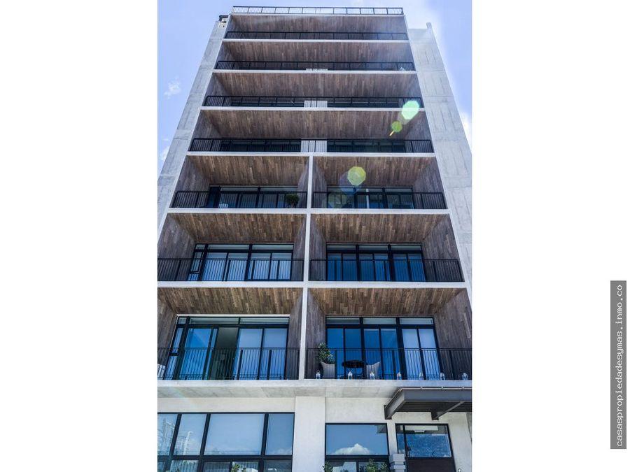 alquiler de apartamento en torre w rohrmoser