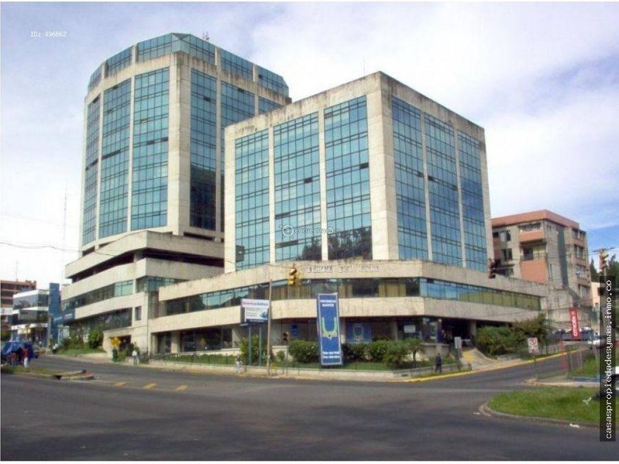 oficinas en torre en san pedro de montes de oca