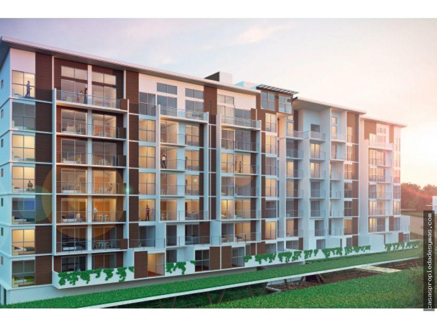 alquiler y venta de apartamentos en condominio en escazu