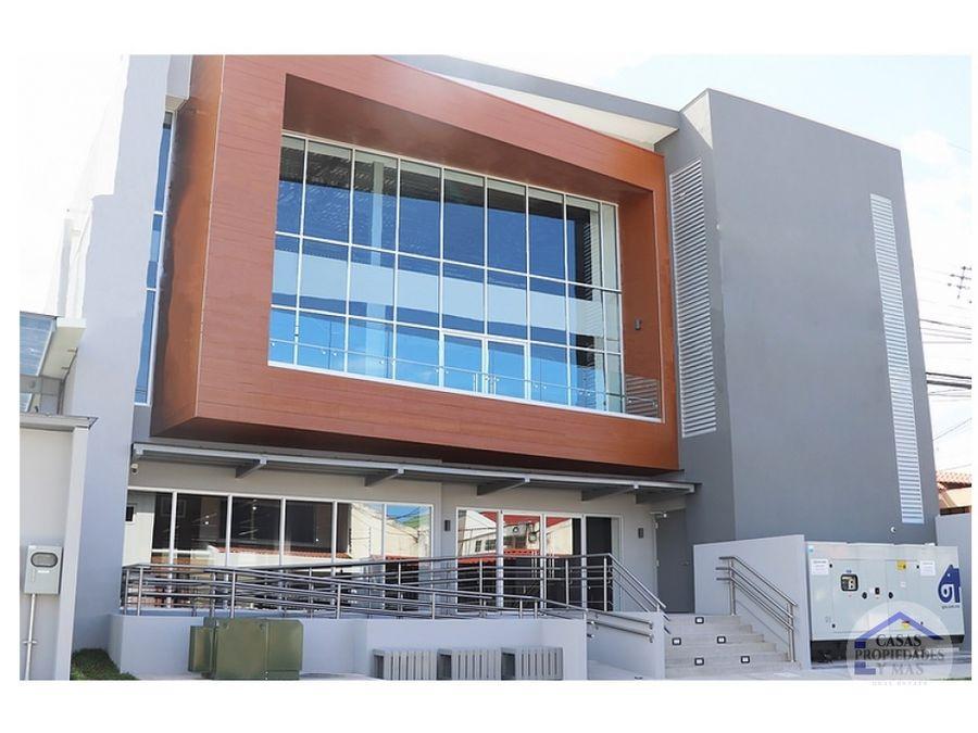 se vende edificio en excelente zona comercial b0 dent