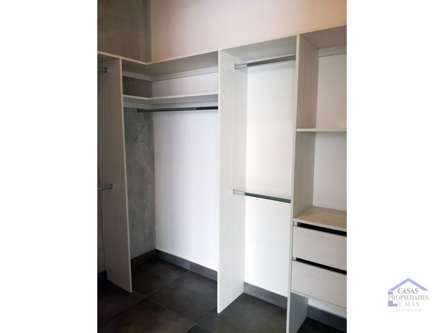 se vende apartamento amoblado en torre w rohrmoser