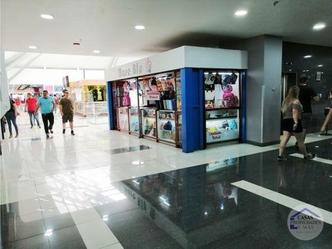 alquiler local en mall san pedro nivel principal
