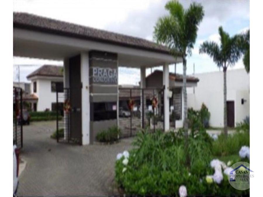 se vende casa en tres rios remate bancario 11528 m2