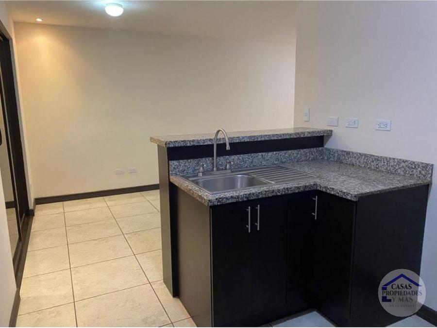 venta apartamento torre granadilla curridabat remate