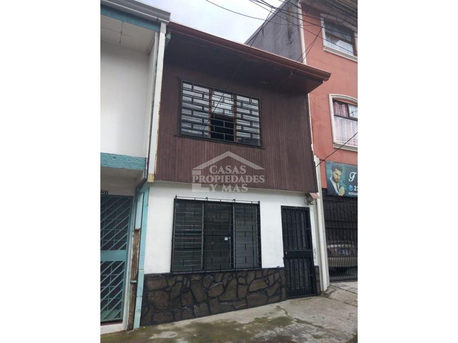 se vende local comercial con terreno en barrio cordoba san jose