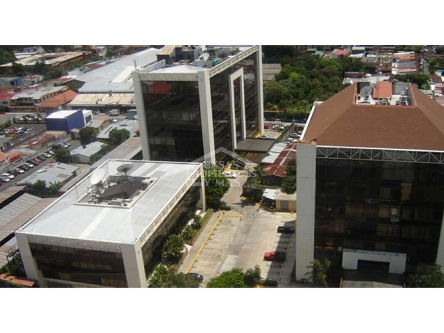 alquiler de espacio para oficinas