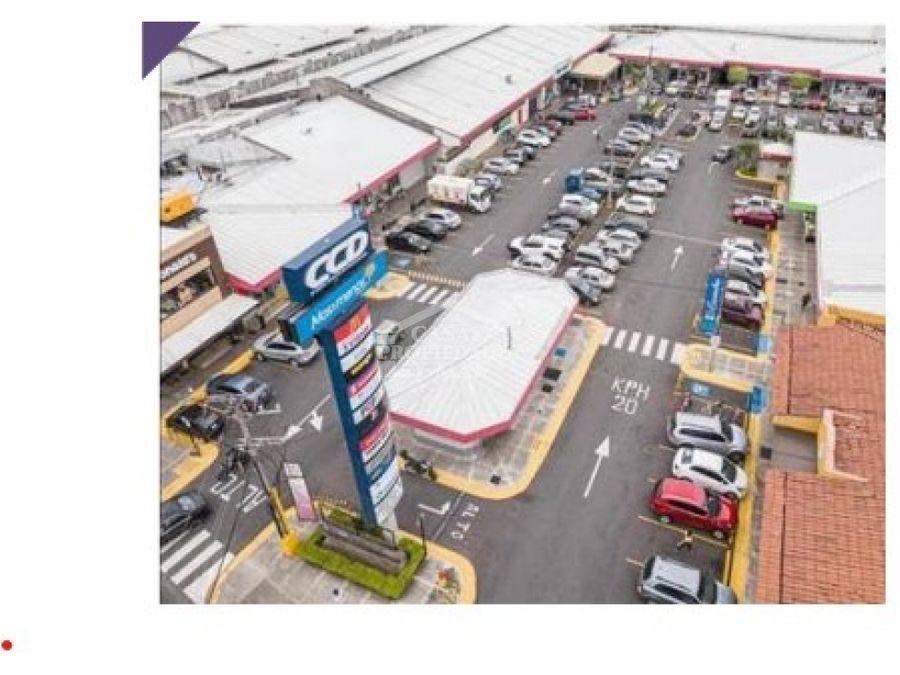alquiler local centro comercial desamparados