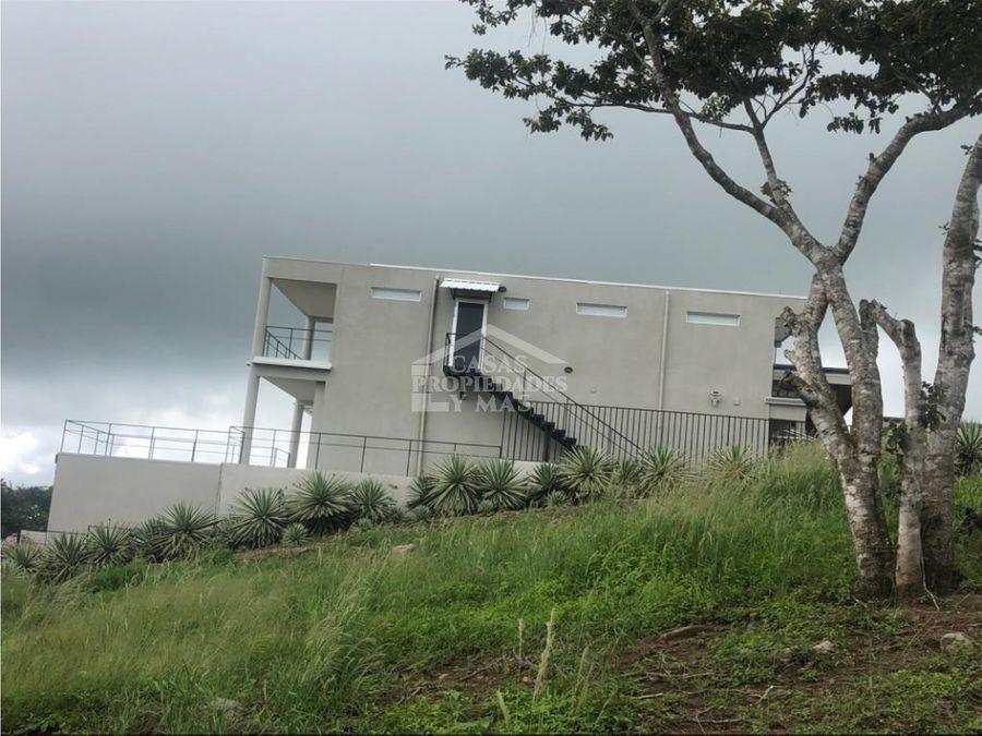se vende terreno orotina residencial clase a vistas del mar