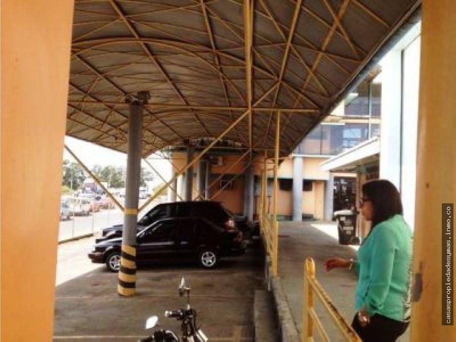 se alquila edificio de oficinas en las inmediaciones de real cariari