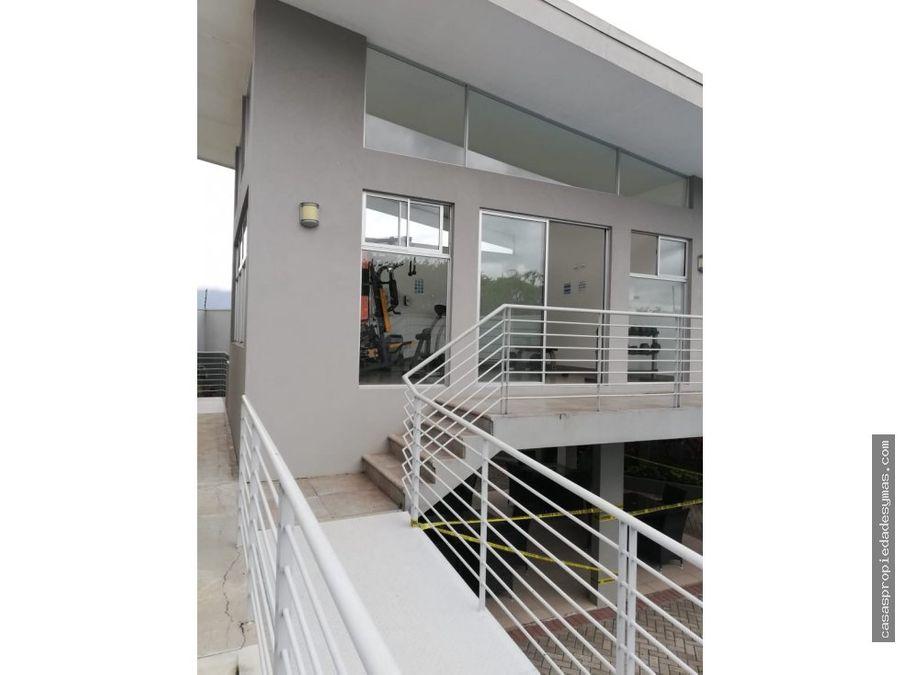 de oportunidad moderna vivienda en condominio