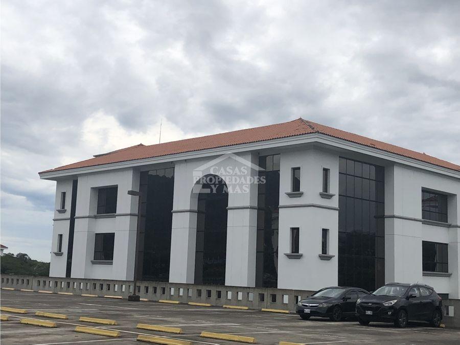 oficinas en alquiler en parque empresarial clase a en santa ana