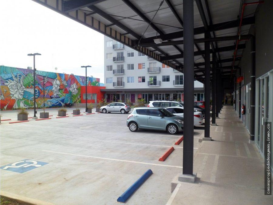 locales comerciales en plaza allegro
