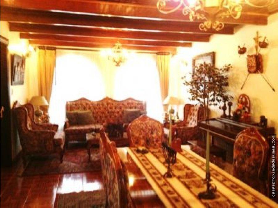 casa ideal para residencia u oficinas en sabana sur