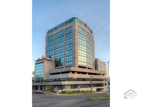 se alquilan oficinas en torre excelente ubicacion en san pedro