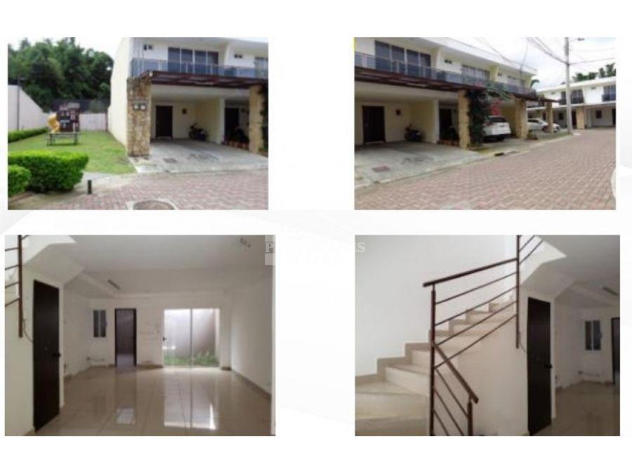 venta casa tres rios comoda y buen precio