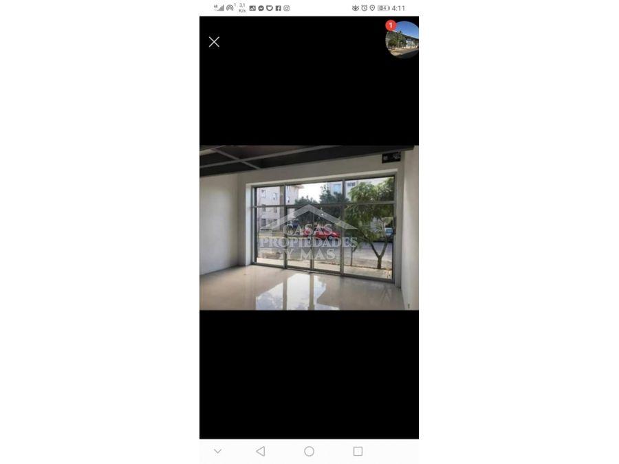 alquiler de local comercial 80 m2 en curridabat