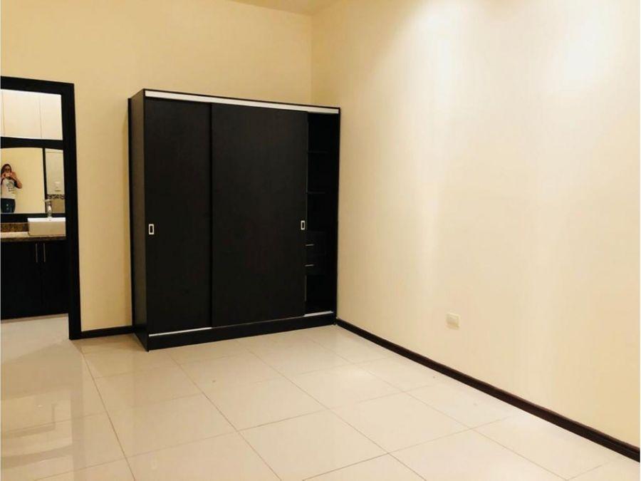 apartamento en rohrmoser