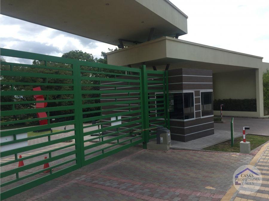 vendo condominio amoblado y con inquilino en riverpark santa ana