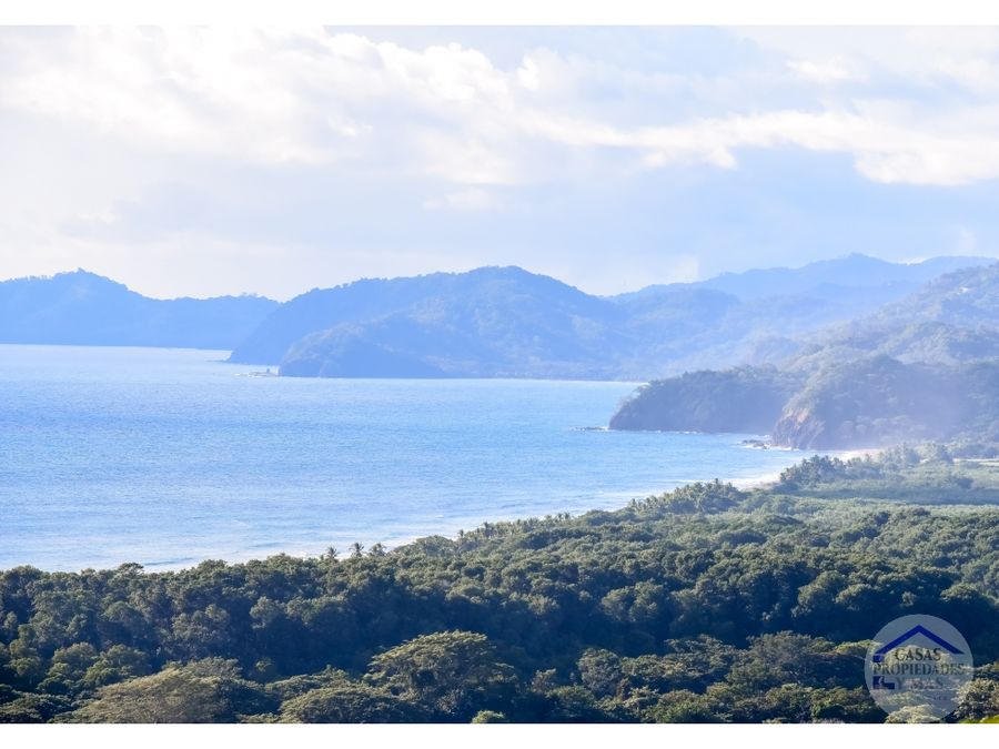 se vende finca con fantasticas vistas al mar en playa san miguel